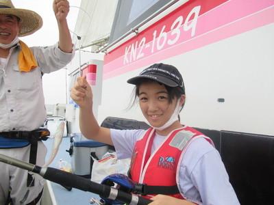 長崎屋の2021年8月23日(月)1枚目の写真