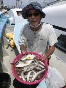 松新丸の2021年8月23日(月)5枚目の写真