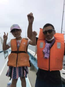 松新丸の2021年8月24日(火)2枚目の写真