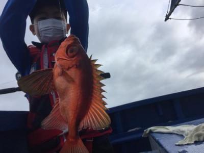 敷嶋丸の2021年8月25日(水)4枚目の写真