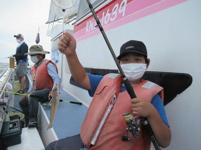 長崎屋の2021年8月25日(水)1枚目の写真