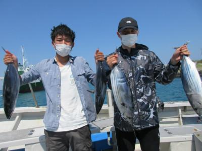 茂吉丸の2021年8月27日(金)2枚目の写真
