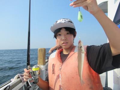 長崎屋の2021年8月27日(金)1枚目の写真