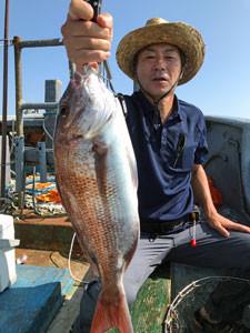第一大漁丸の2021年8月28日(土)1枚目の写真