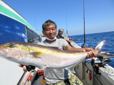 茂吉丸の2021年8月29日(日)2枚目の写真