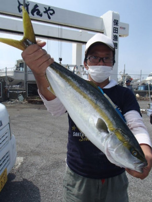 村井丸の2021年8月29日(日)2枚目の写真