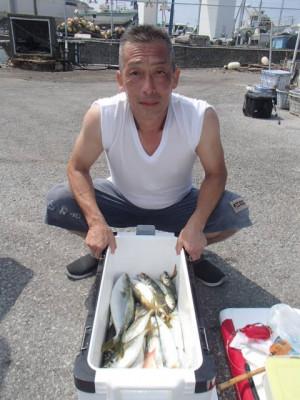 村井丸の2021年8月29日(日)5枚目の写真