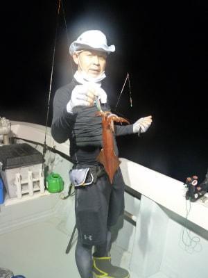 Fishing MOLA MOLAの2021年8月29日(日)2枚目の写真