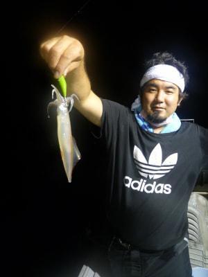 Fishing MOLA MOLAの2021年8月29日(日)3枚目の写真