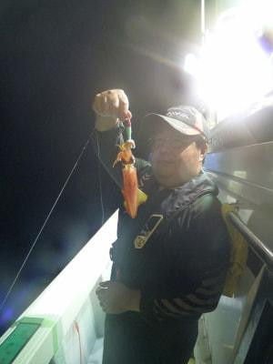 Fishing MOLA MOLAの2021年8月29日(日)5枚目の写真