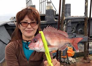 第一大漁丸の2021年8月29日(日)1枚目の写真