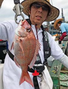 第一大漁丸の2021年8月29日(日)2枚目の写真