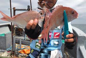 第一大漁丸の2021年8月29日(日)3枚目の写真