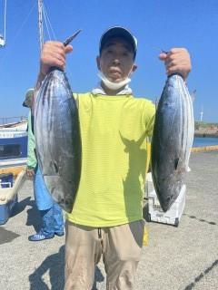 博栄丸の2021年8月30日(月)5枚目の写真