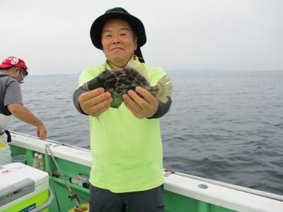 多希志丸の2021年9月1日(水)2枚目の写真