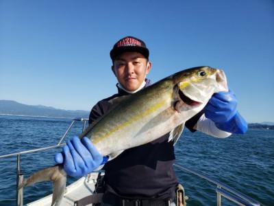 西岡遊漁の2021年8月28日(土)3枚目の写真