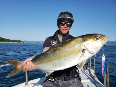 西岡遊漁の2021年8月28日(土)4枚目の写真