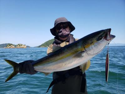 西岡遊漁の2021年8月28日(土)5枚目の写真