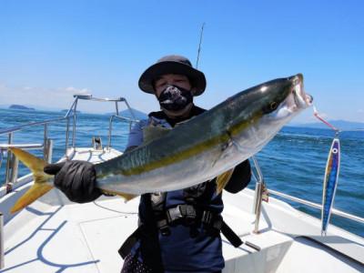 西岡遊漁の2021年8月29日(日)2枚目の写真