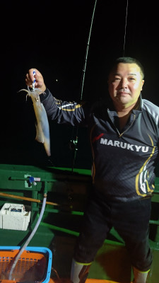 清家渡船の2021年9月3日(金)2枚目の写真