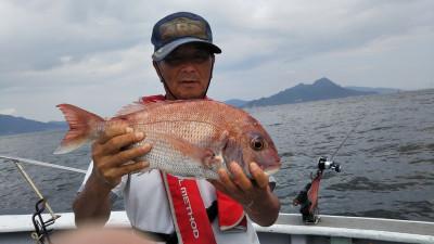 海斗の2021年8月27日(金)3枚目の写真