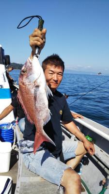 海斗の2021年8月29日(日)3枚目の写真