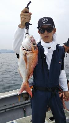 海斗の2021年9月1日(水)4枚目の写真