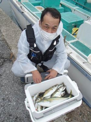 村井丸の2021年9月4日(土)3枚目の写真