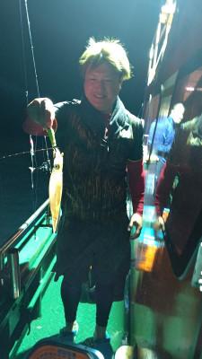 清家渡船の2021年9月4日(土)1枚目の写真