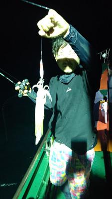 清家渡船の2021年9月4日(土)4枚目の写真