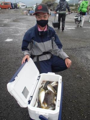 村井丸の2021年9月5日(日)3枚目の写真