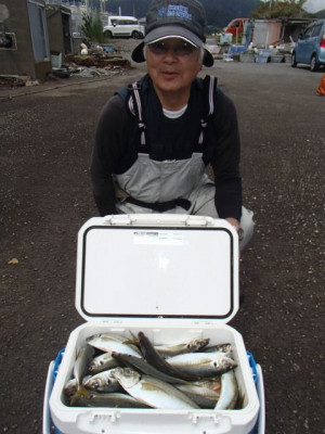 村井丸の2021年9月6日(月)2枚目の写真