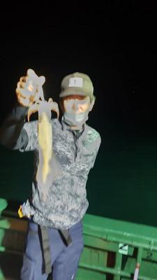 清家渡船の2021年9月6日(月)2枚目の写真