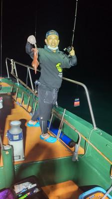 清家渡船の2021年9月6日(月)4枚目の写真