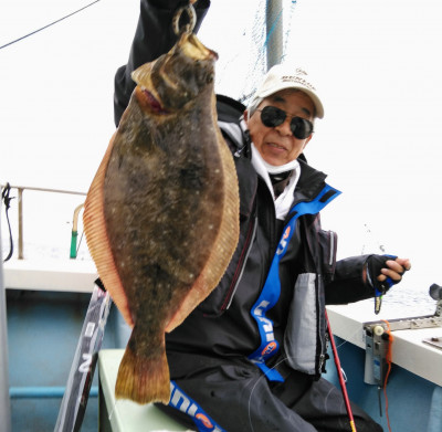 佐々木釣具店 平進丸の2021年9月8日(水)1枚目の写真