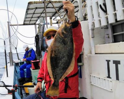 佐々木釣具店 平進丸の2021年9月8日(水)2枚目の写真