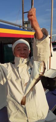 秀丸の2021年9月8日(水)1枚目の写真
