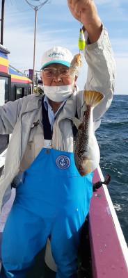 秀丸の2021年9月8日(水)2枚目の写真