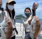 まこと遊漁の2021年9月8日(水)1枚目の写真