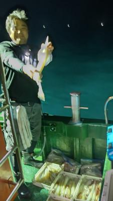 清家渡船の2021年9月8日(水)1枚目の写真