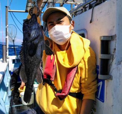 佐々木釣具店 平進丸の2021年9月9日(木)1枚目の写真