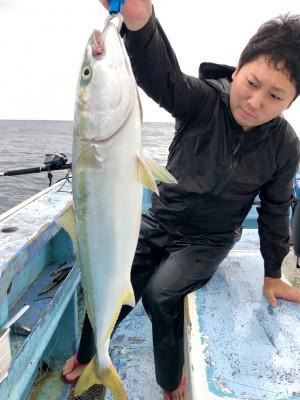力漁丸の2021年9月9日(木)4枚目の写真