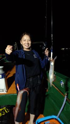 清家渡船の2021年9月9日(木)1枚目の写真