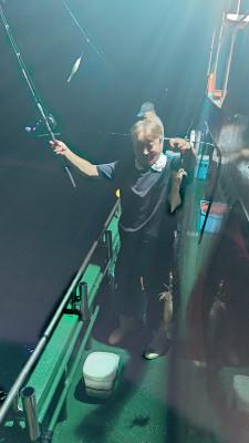 清家渡船の2021年9月9日(木)3枚目の写真