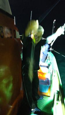 清家渡船の2021年9月9日(木)4枚目の写真