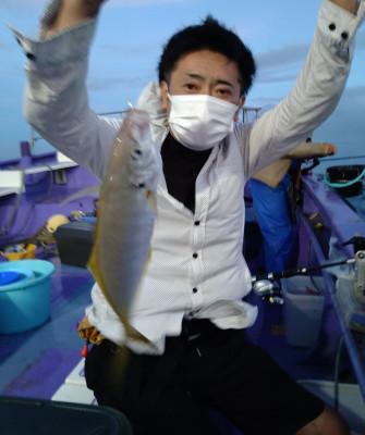 春栄丸の2021年9月10日(金)1枚目の写真