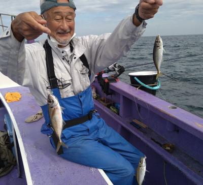 春栄丸の2021年9月10日(金)3枚目の写真
