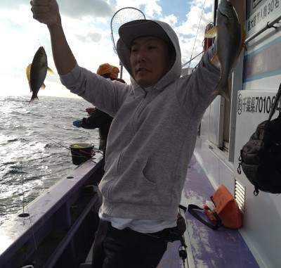 春栄丸の2021年9月10日(金)5枚目の写真