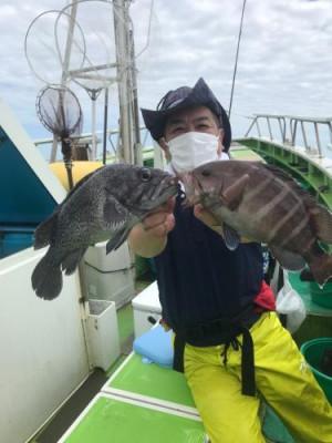 福田丸の2021年9月10日(金)4枚目の写真