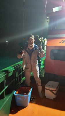 清家渡船の2021年9月10日(金)1枚目の写真